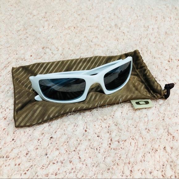 187e3b1cfe Men s OAKLEY Fives Squared Polarized Sunglasses